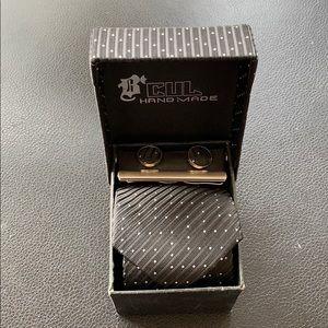 Tuxedo Accessories Kit